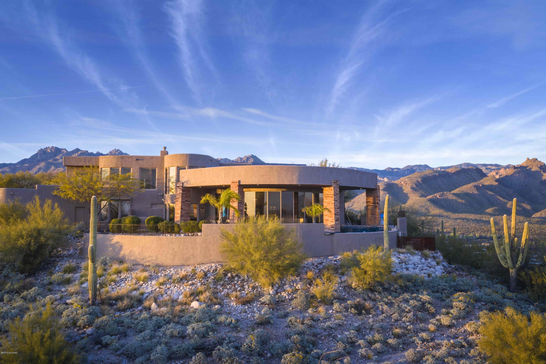 4544 N Quartz Hill Place Tucson, AZ 85750