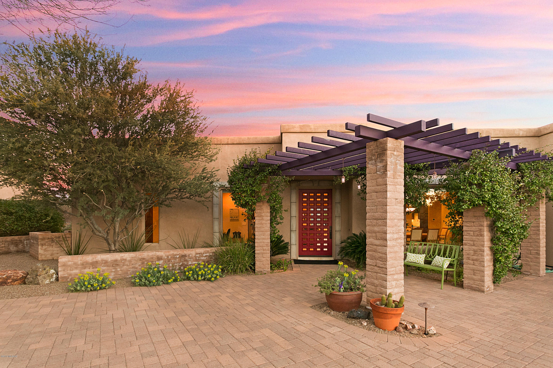 Photo of 12683 N Vistoso View Place, Oro Valley, AZ 85755