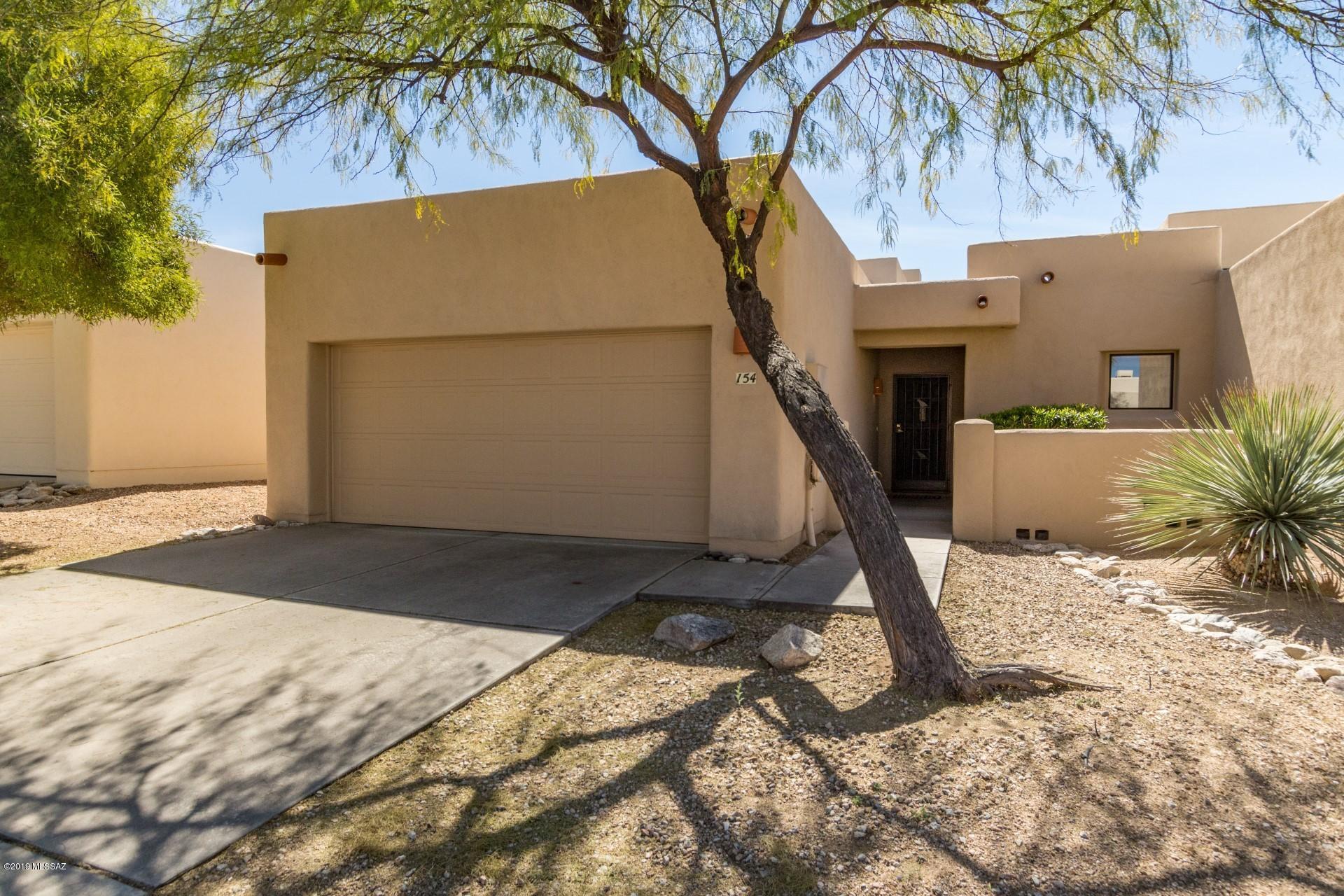154 E Bowers Court Tucson, AZ 85704