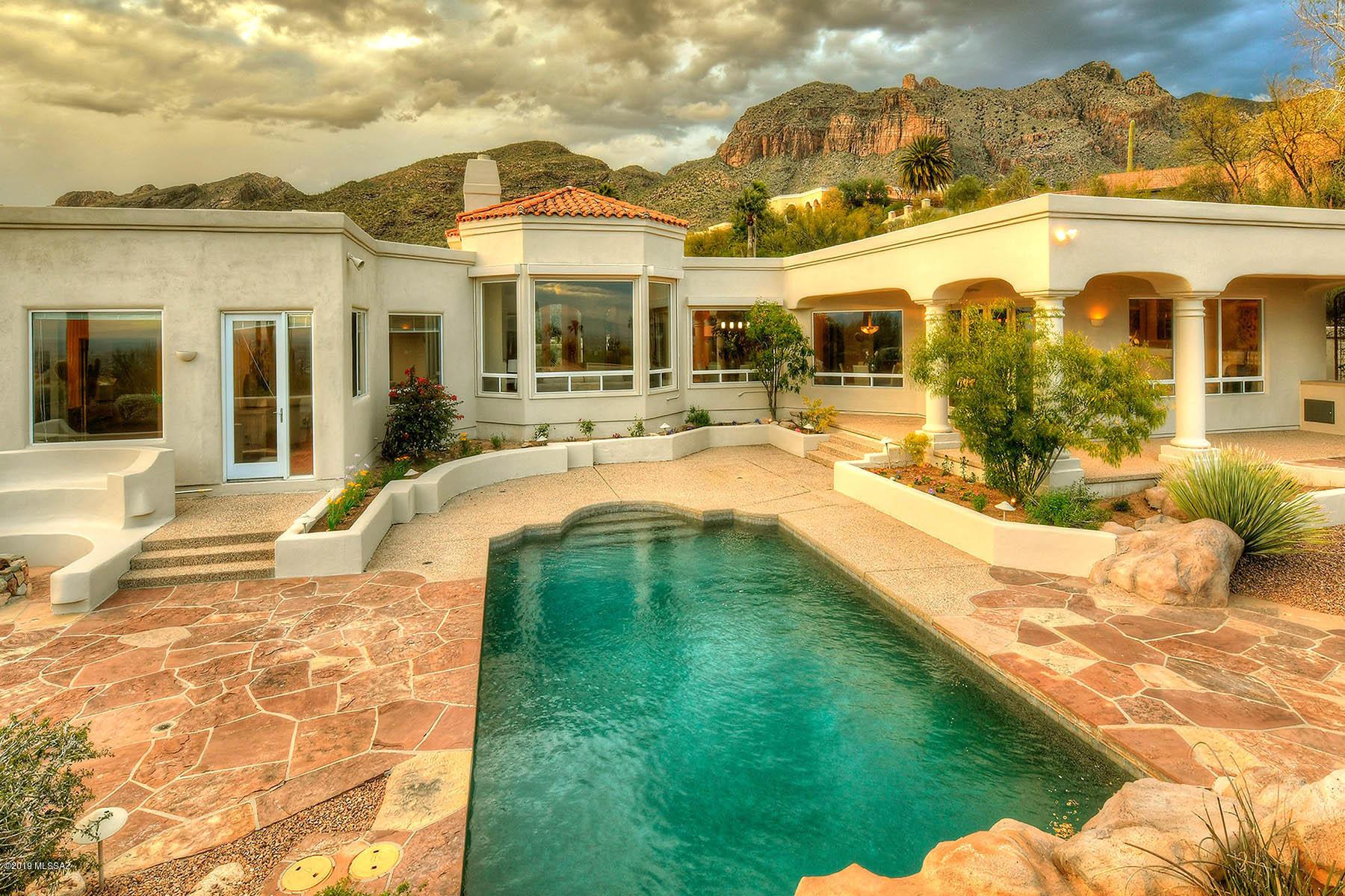 Photo of 3260 E Sun Cloud Place, Tucson, AZ 85718