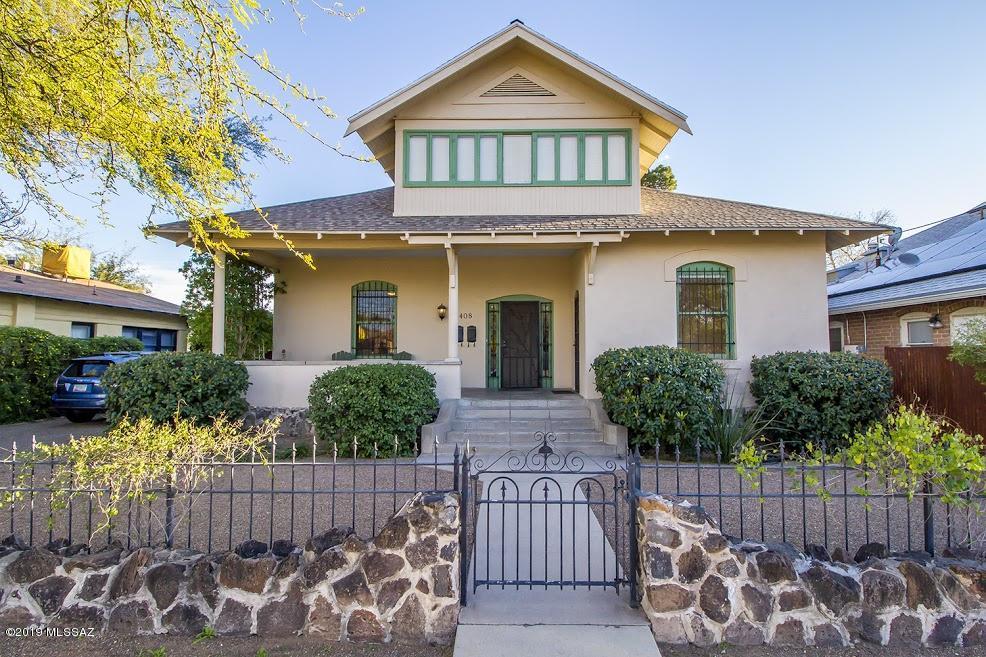 Photo of 408 E 16Th Street, Tucson, AZ 85701