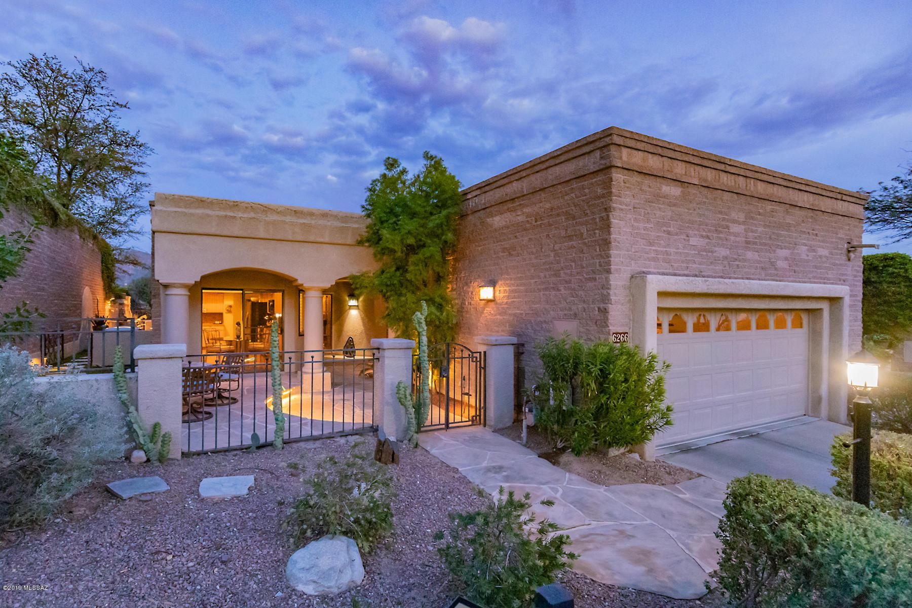 Photo of 6266 N Calle Retreta Serena, Tucson, AZ 85750