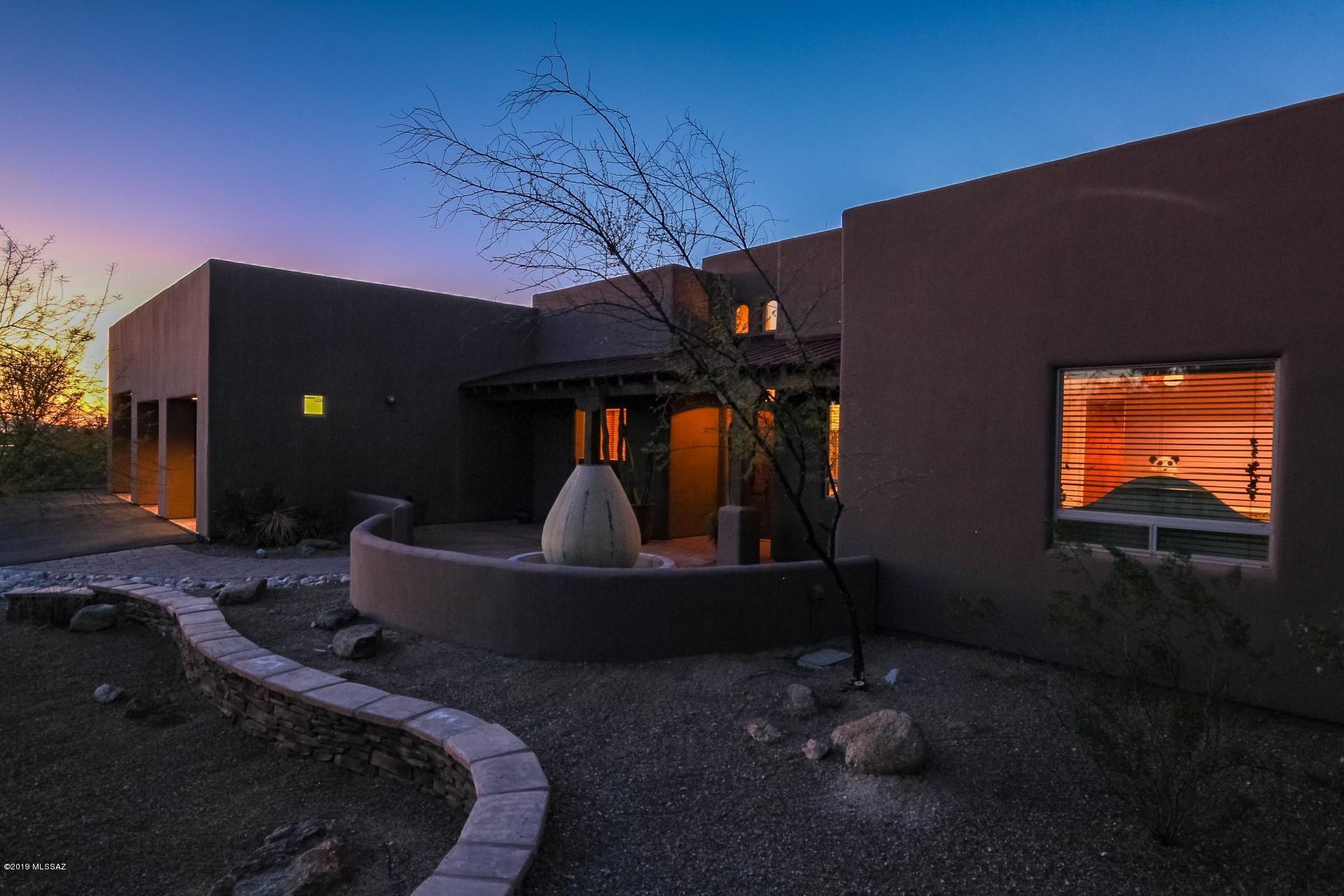 Photo of 4500 W Corte Sombra Del Tecolote, Tucson, AZ 85742