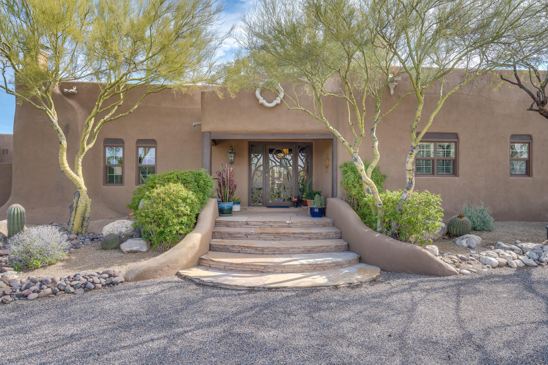 Photo of 790 W Panorama Road, Tucson, AZ 85704