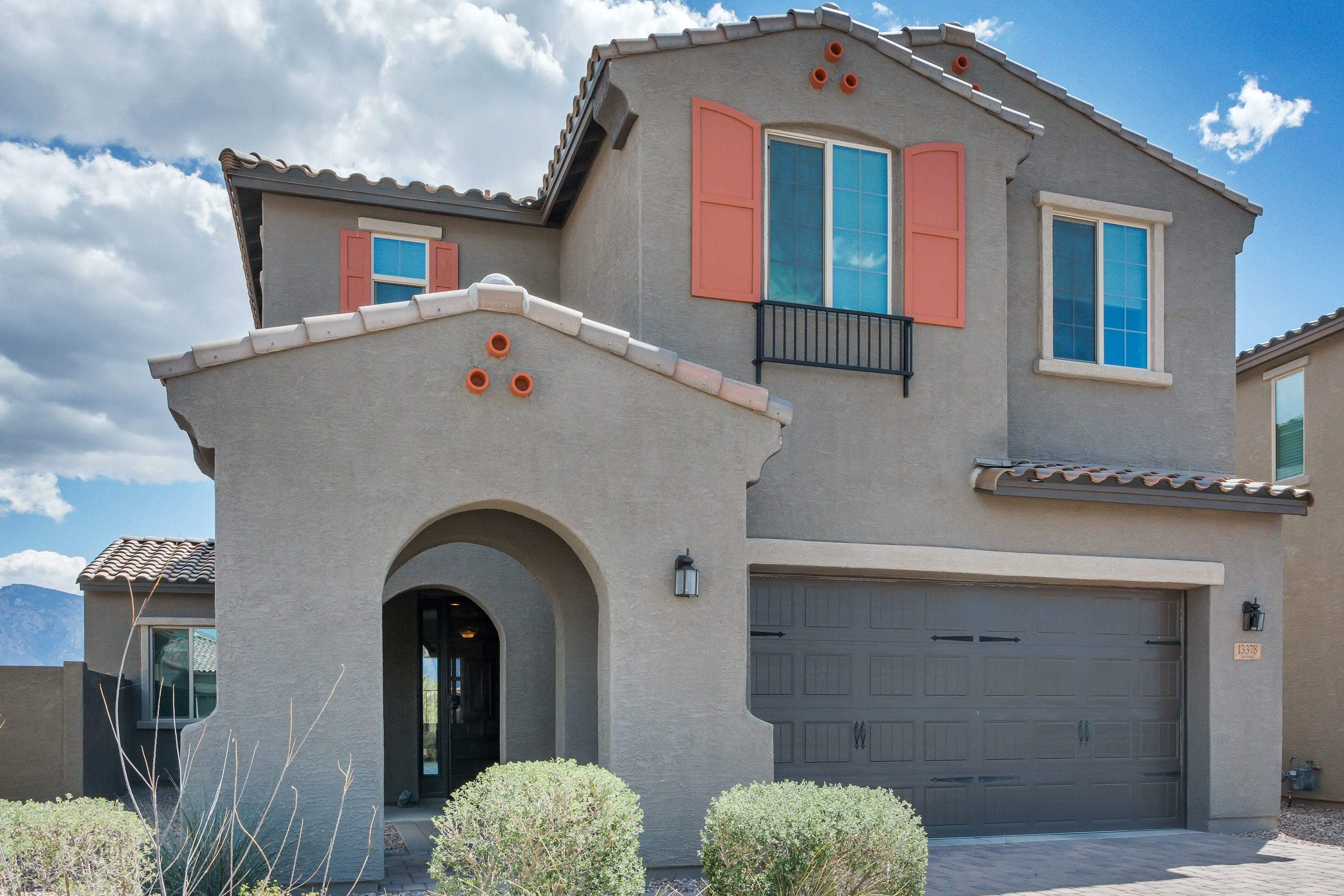 Photo of 13378 N Cottontop Court, Tucson, AZ 85755