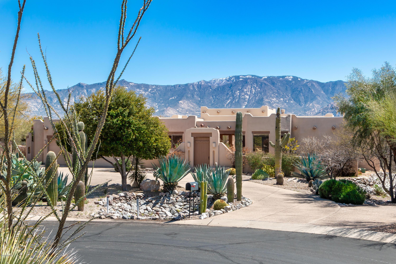 Photo of 1291 E Placita Oro Fino, Oro Valley, AZ 85755