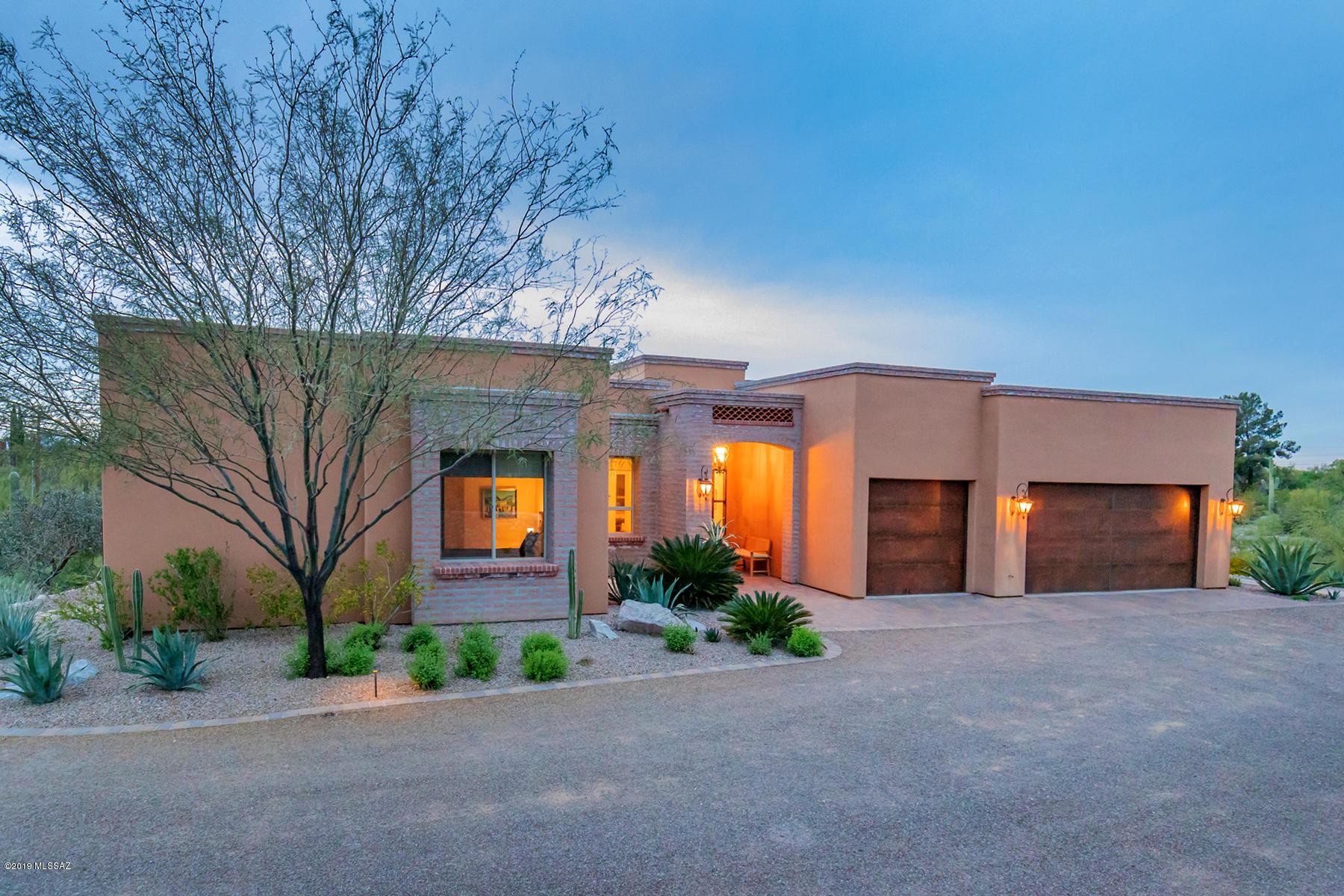 Photo of 5669 N Campbell Avenue, Tucson, AZ 85718