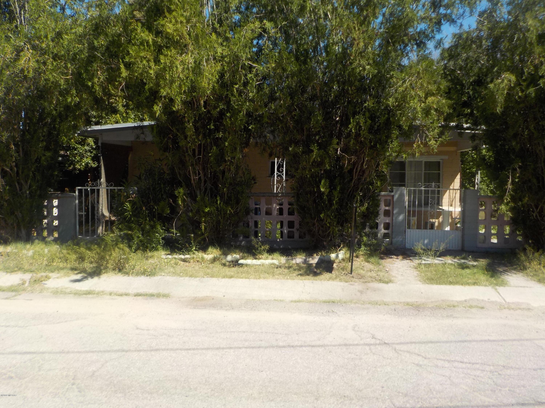 Photo of 133 E Charles Street, Nogales, AZ 85621