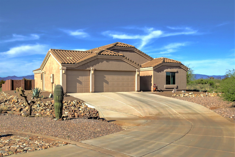 Photo of 17705 S Deer Lodge Court, Sahuarita, AZ 85629