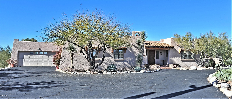Photo of 5515 N Entrada Quince, Tucson, AZ 85718
