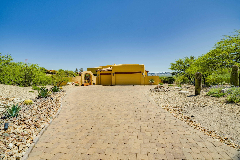 Photo of 916 W Placita Quieta, Green Valley, AZ 85622