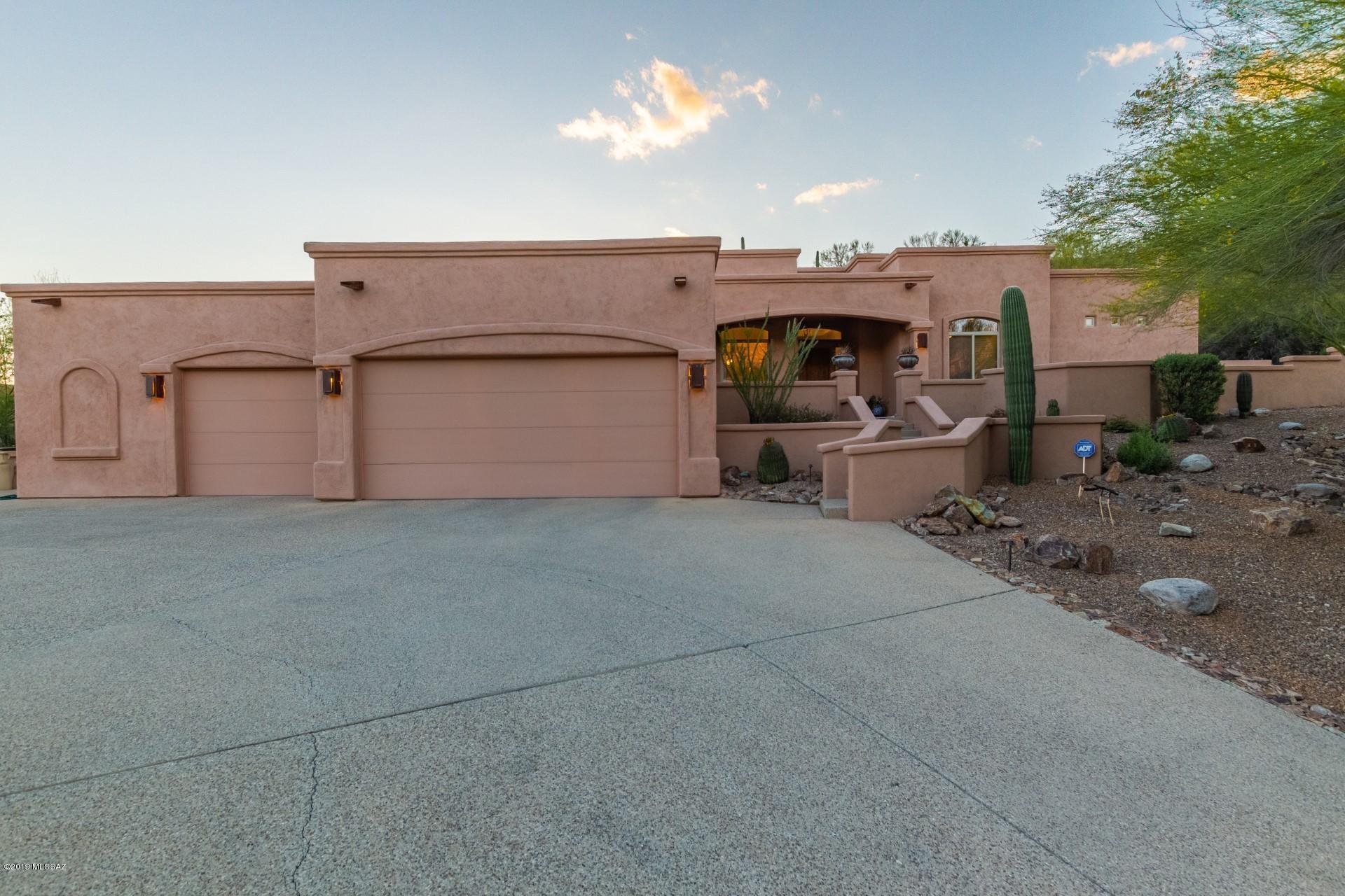 Photo of 6801 E Snyder Road, Tucson, AZ 85750