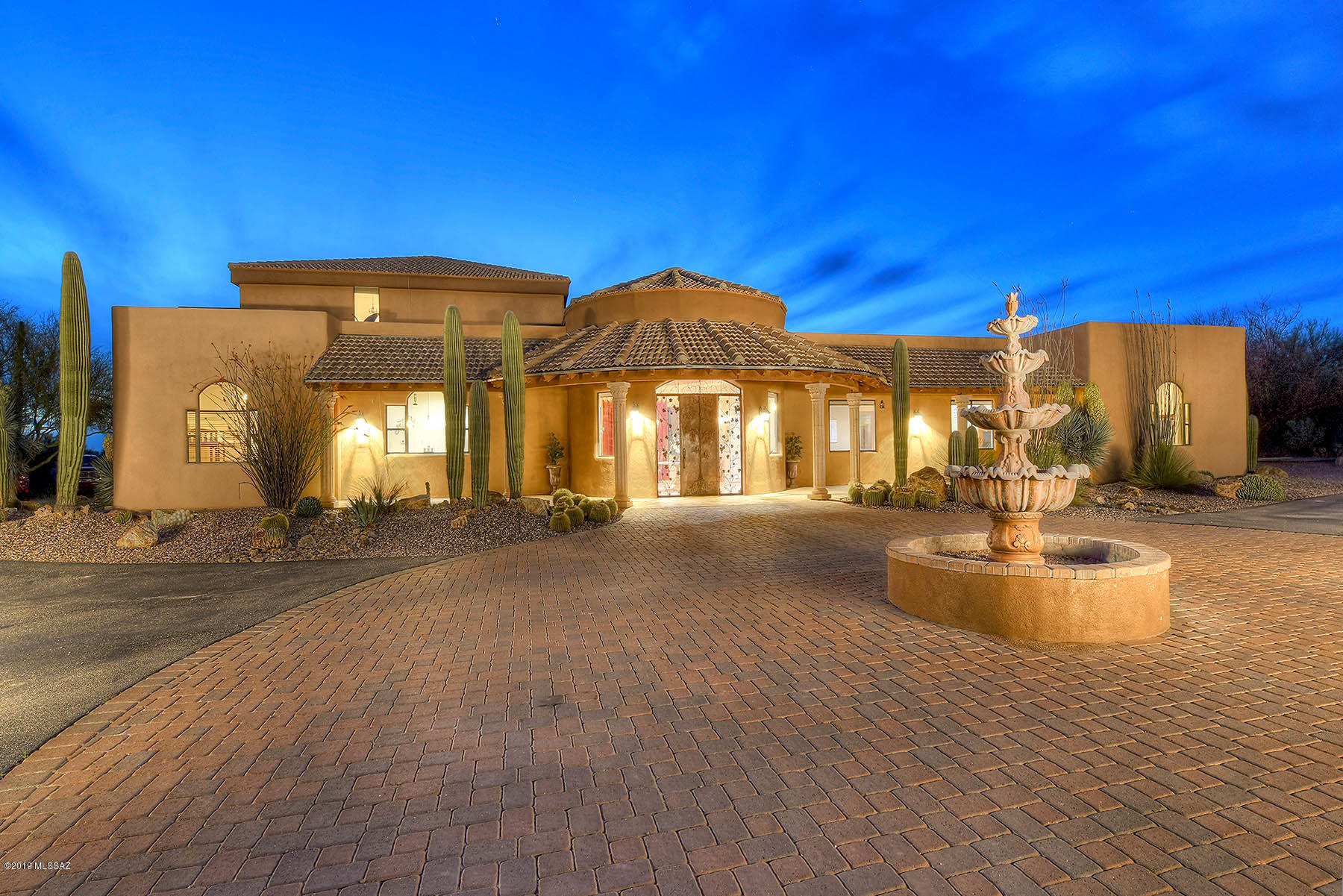 Photo of 12225 N Camino Del Plata, Tucson, AZ 85755