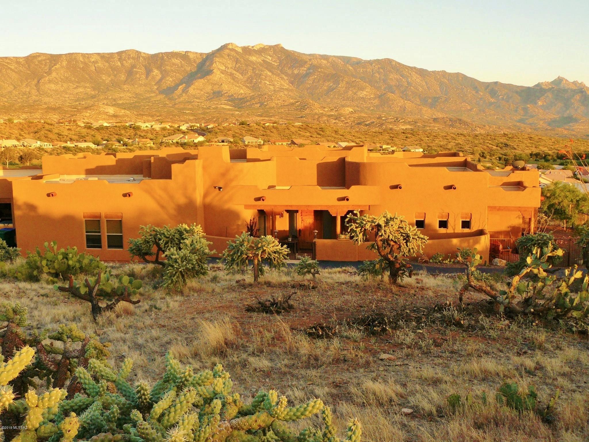 Photo of 64590 E Calle Rosa Linda, Tucson, AZ 85739