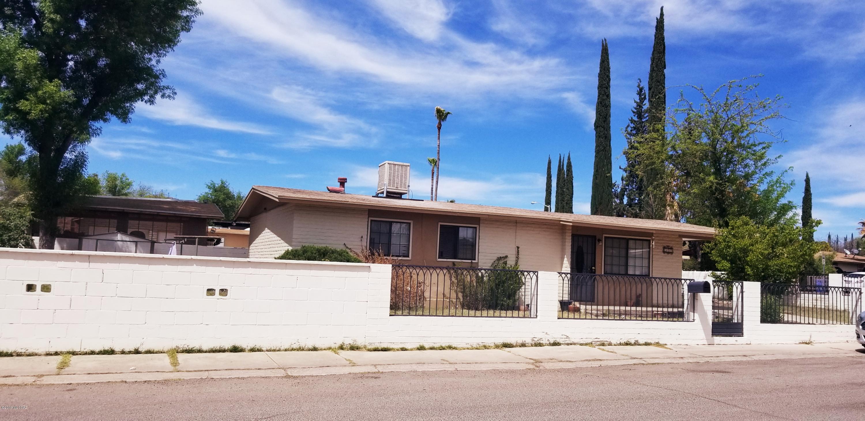 Photo of 391 E Calle Caborca, Nogales, AZ 85621
