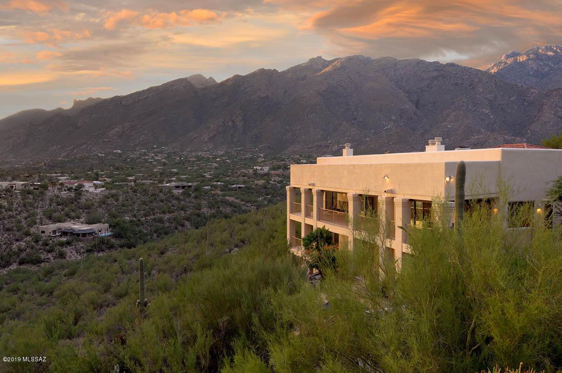 Photo of 6061 N Paseo Zaldivar, Tucson, AZ 85750