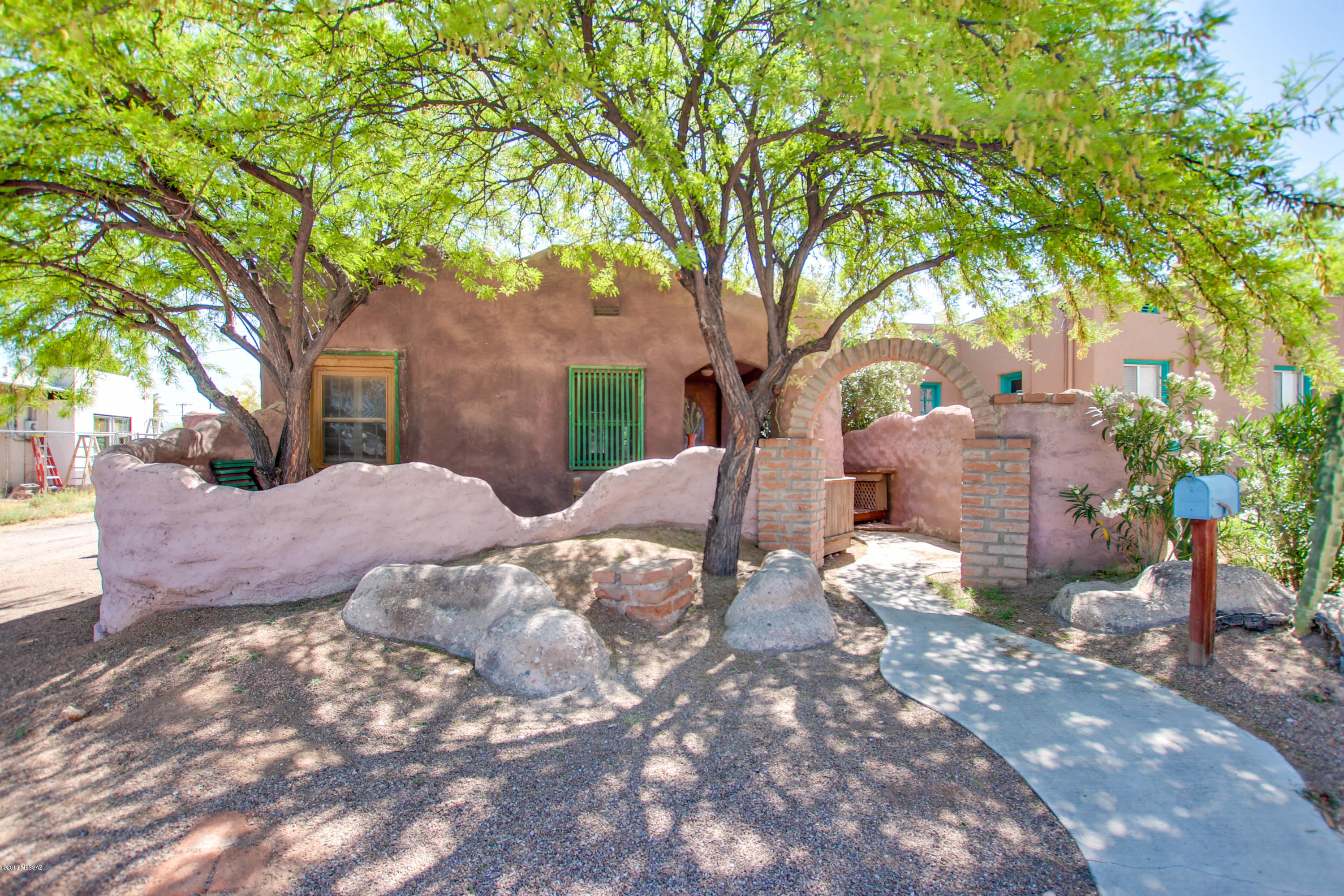 Photo of 1120 N 2Nd Avenue, Tucson, AZ 85705