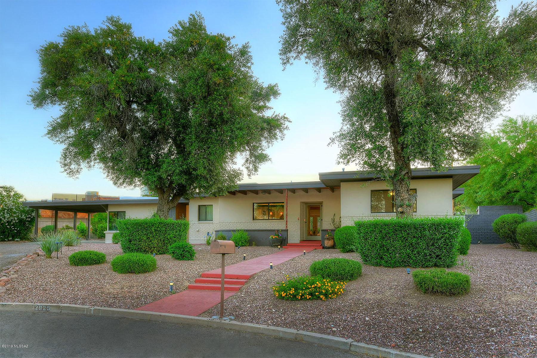 Photo of 2925 E Toledo Place, Tucson, AZ 85716