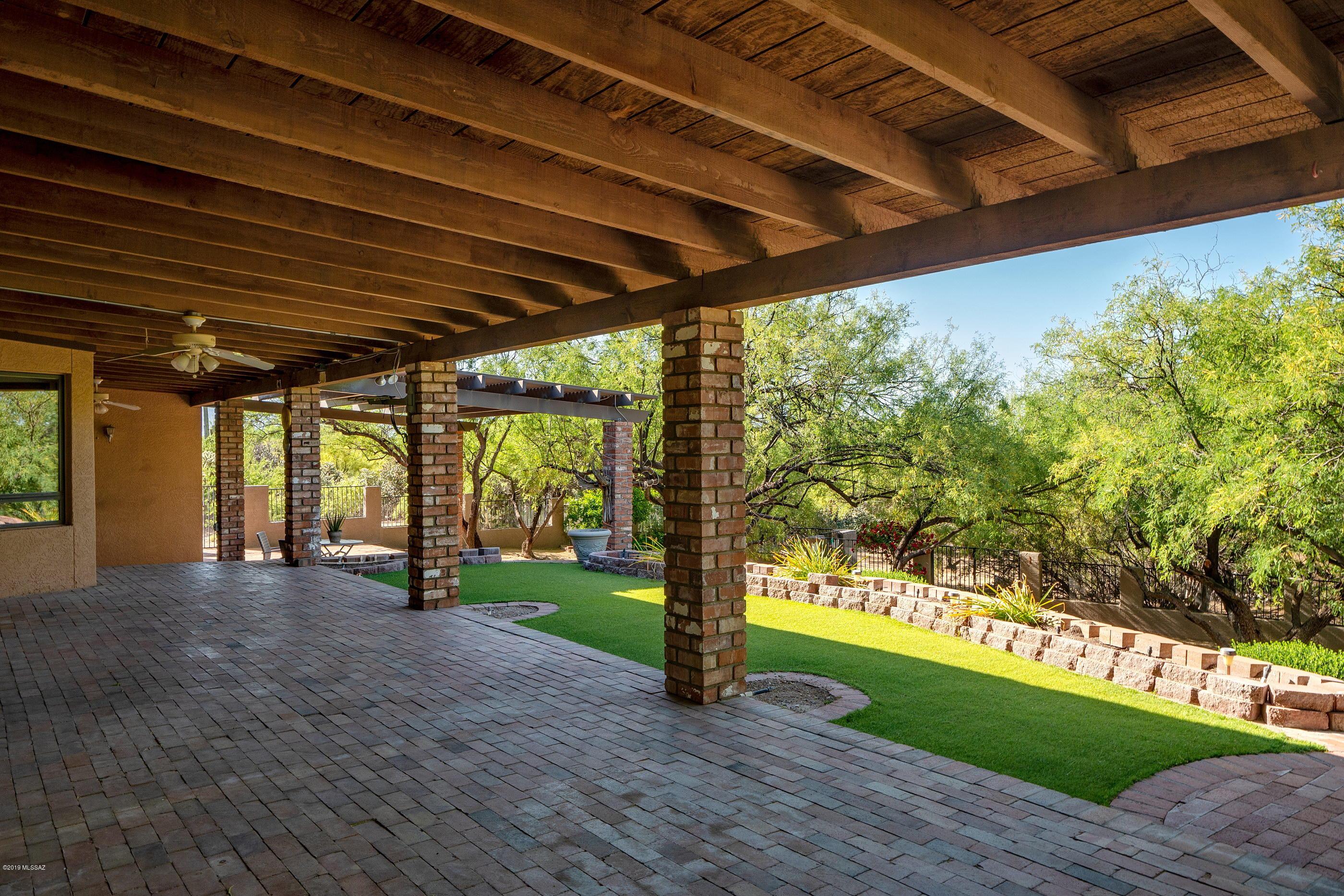 Photo of 11600 E Summer Trail, Tucson, AZ 85749