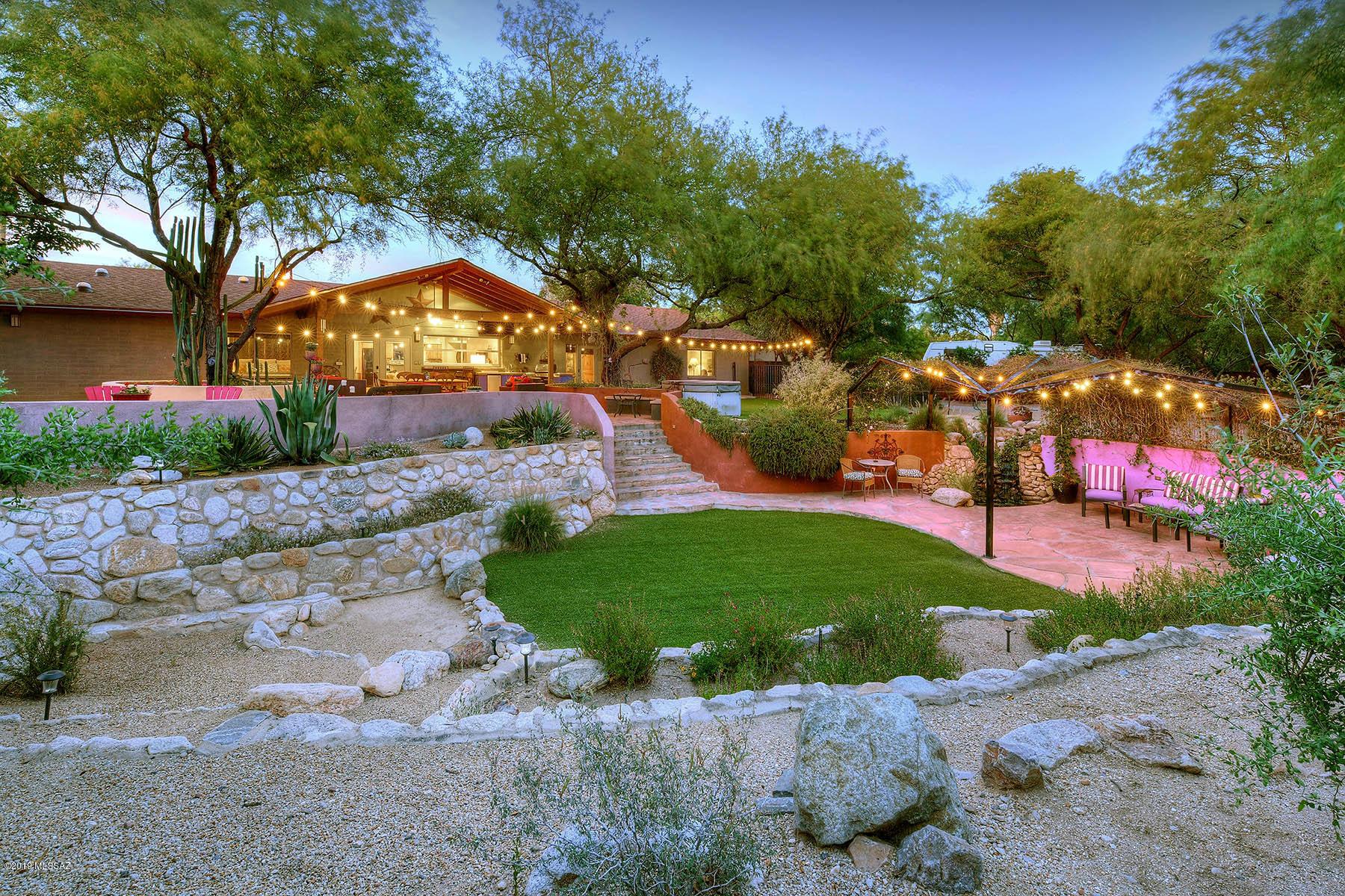 Photo of 3221 N Riverbend Place, Tucson, AZ 85750