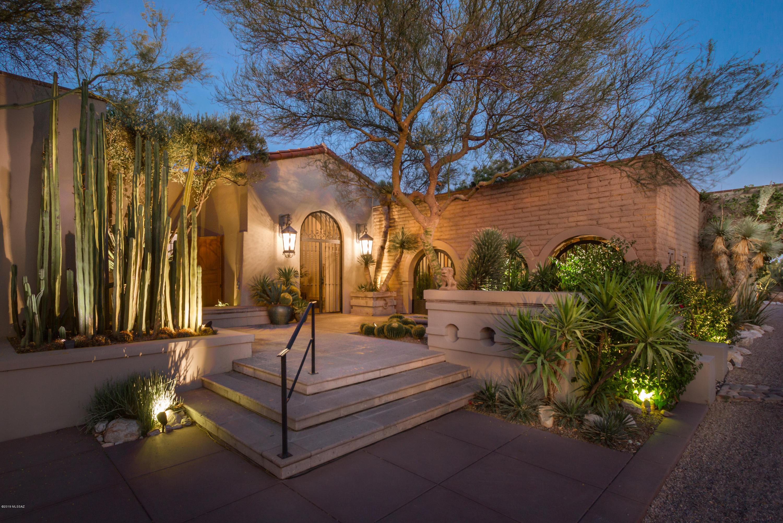 Photo of 8400 N National Drive, Tucson, AZ 85742
