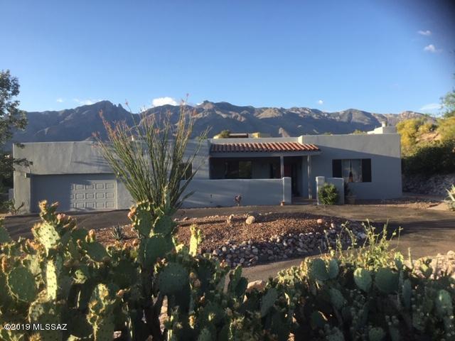 Photo of 4127 E Bujia Segunda, Tucson, AZ 85718