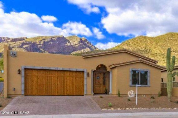 Photo of 2631 E Via Corta Dei Fiori, Tucson, AZ 85718