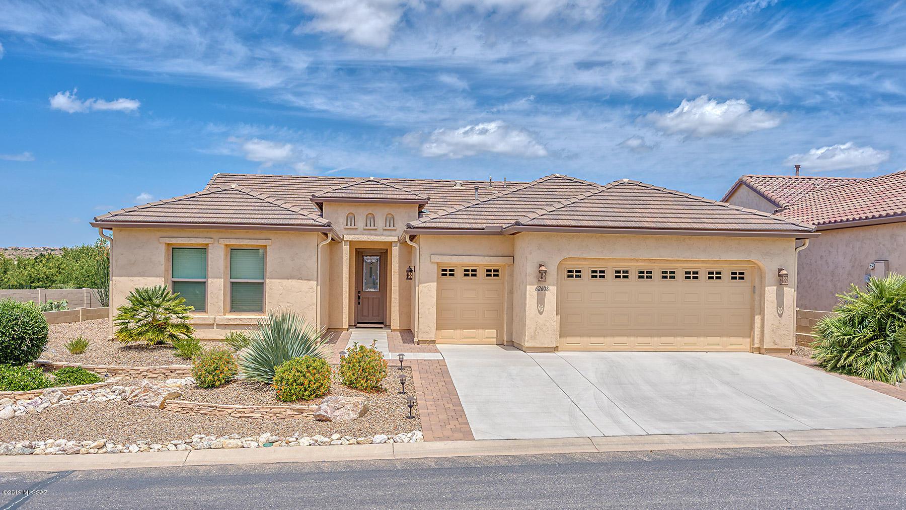 Photo of 62608 E Ironwood Lane, Tucson, AZ 85739