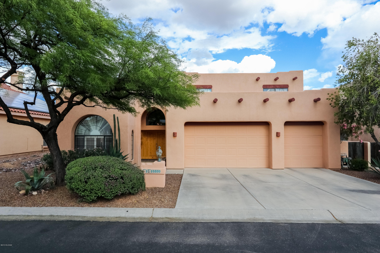 Photo of 10800 N La Quinta Drive, Tucson, AZ 85737