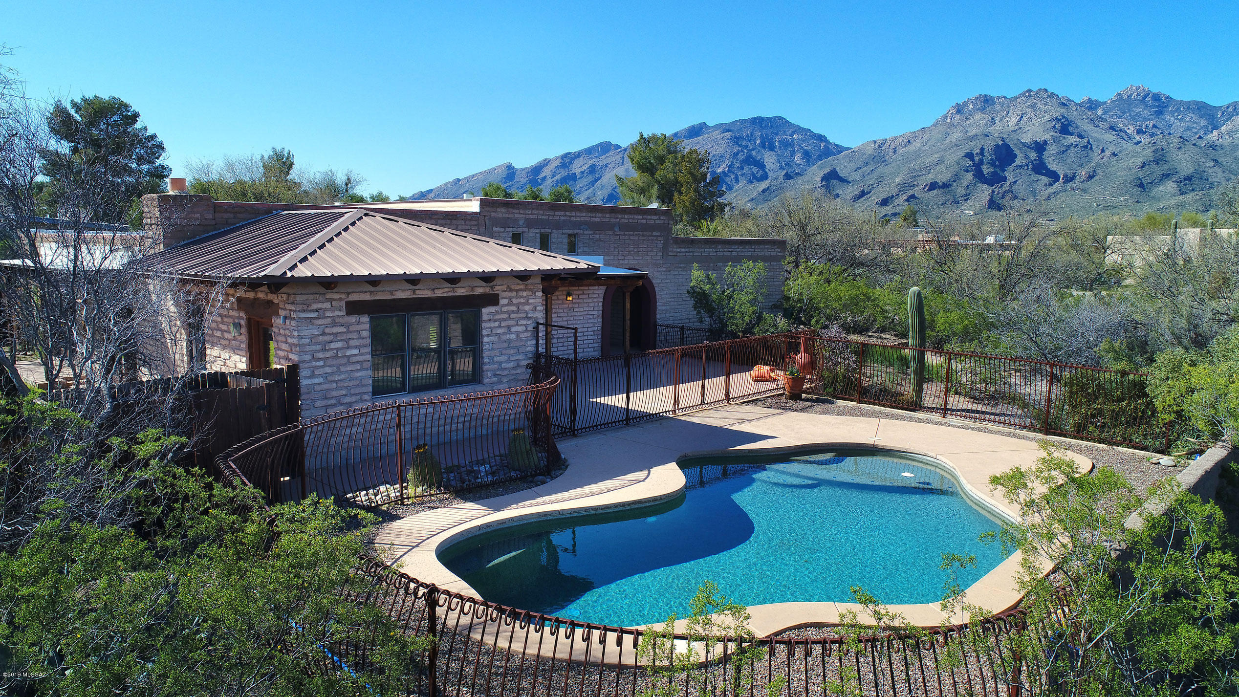 Photo of 8130 E Rawhide Trail, Tucson, AZ 85750