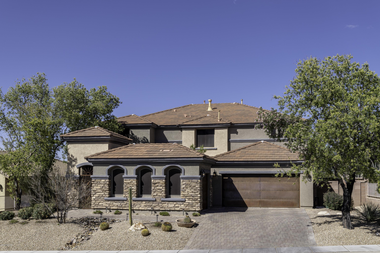 Photo of 1195 E Stronghold Canyon Lane, Sahuarita, AZ 85629
