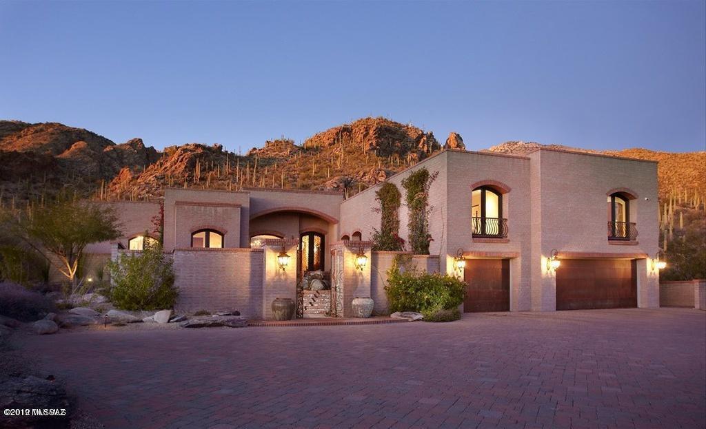 Photo of 6241 E Vista Del Canon, Tucson, AZ 85750