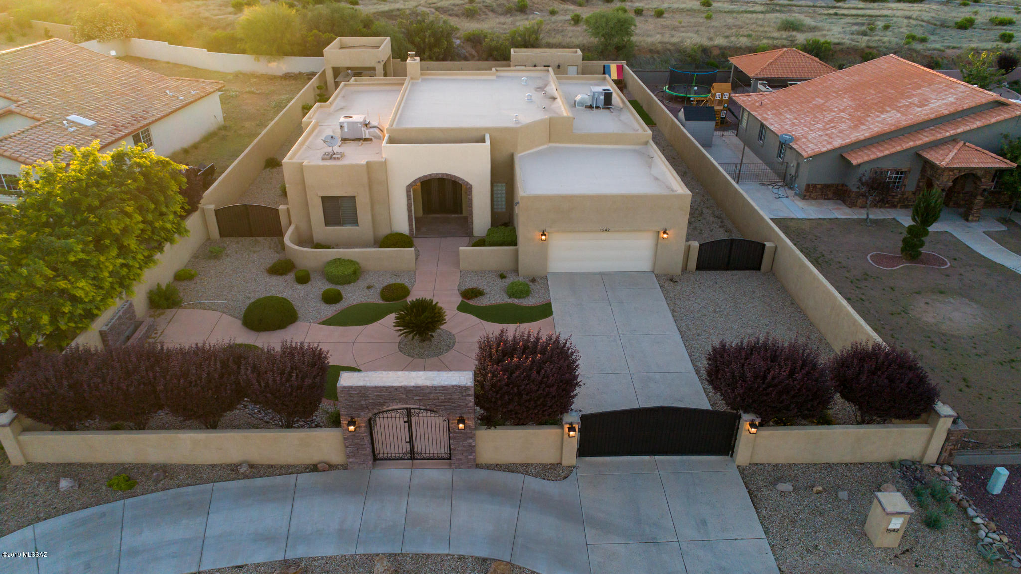 Photo of 1542 W Fairway Drive, Nogales, AZ 85621