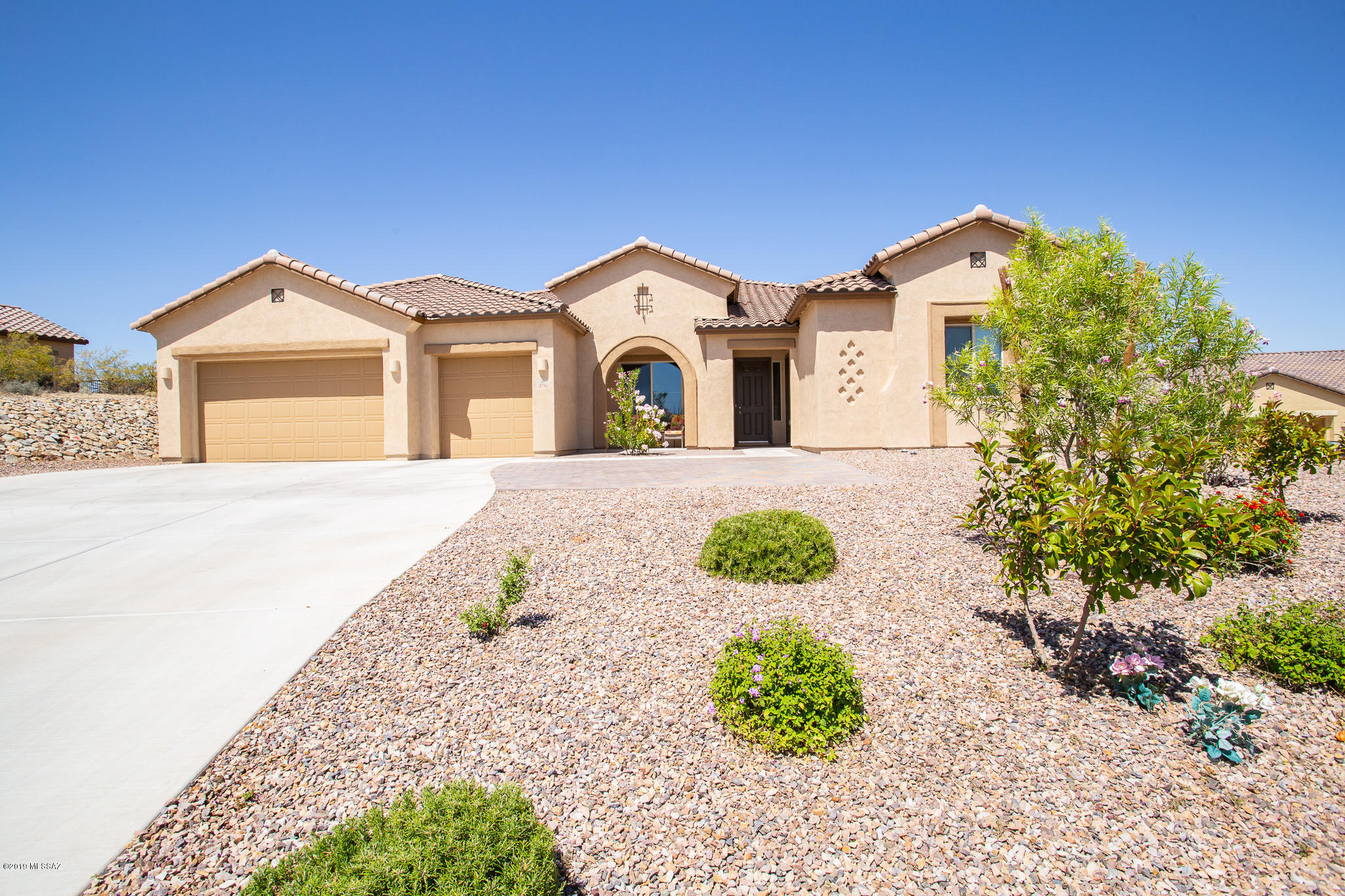 Photo of 276 S Vaughn Canyon Place, Sahuarita, AZ 85629