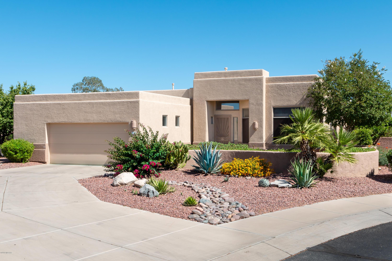 Photo of 8341 N Starfinder Place, Tucson, AZ 85704