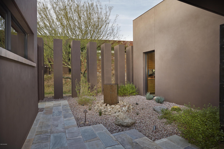 Photo of 5000 E Via Estancia Miraval, Tucson, AZ 85739