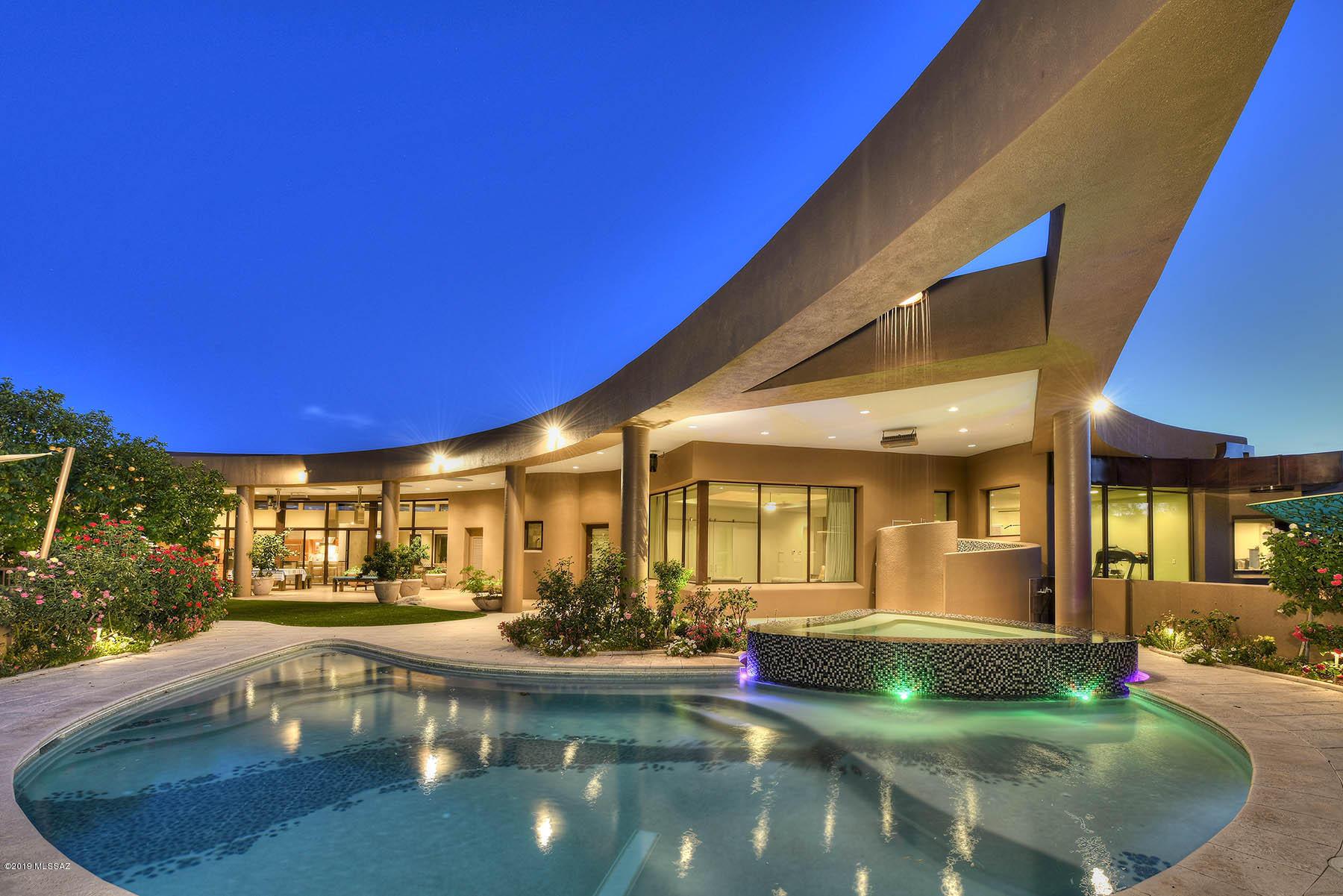 Photo of 2091 E Sentry Ridge Court, Tucson, AZ 85718