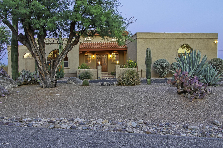 Photo of 7282 N Avenida de Lisa, Tucson, AZ 85704