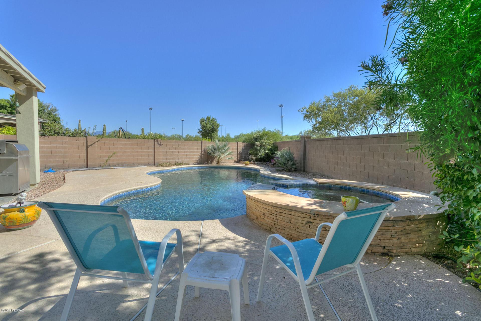 Photo of 15276 S Avenida Rancho Largo, Sahuarita, AZ 85629