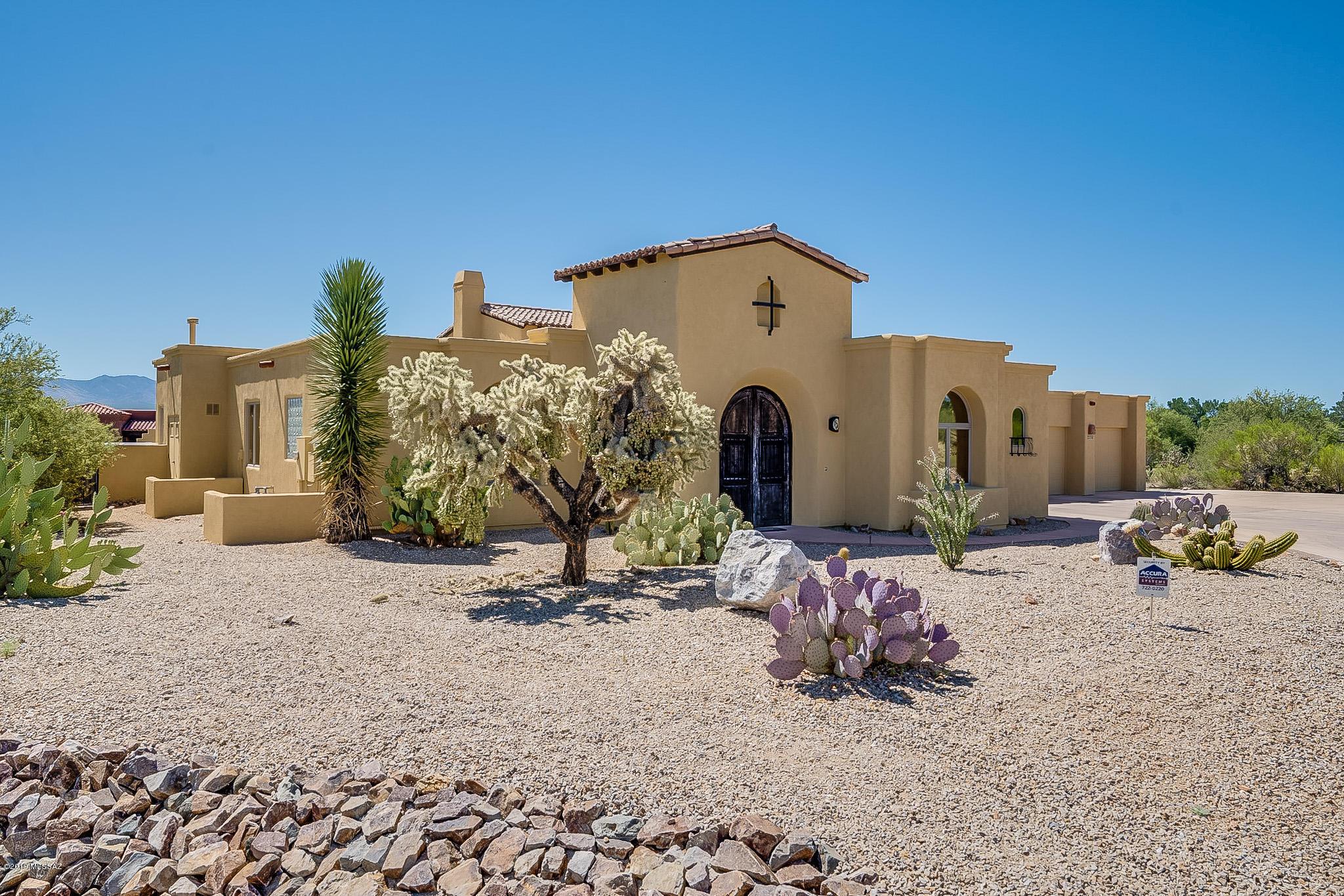 Photo of 2334 S Placita El Alamito, Green Valley, AZ 85614