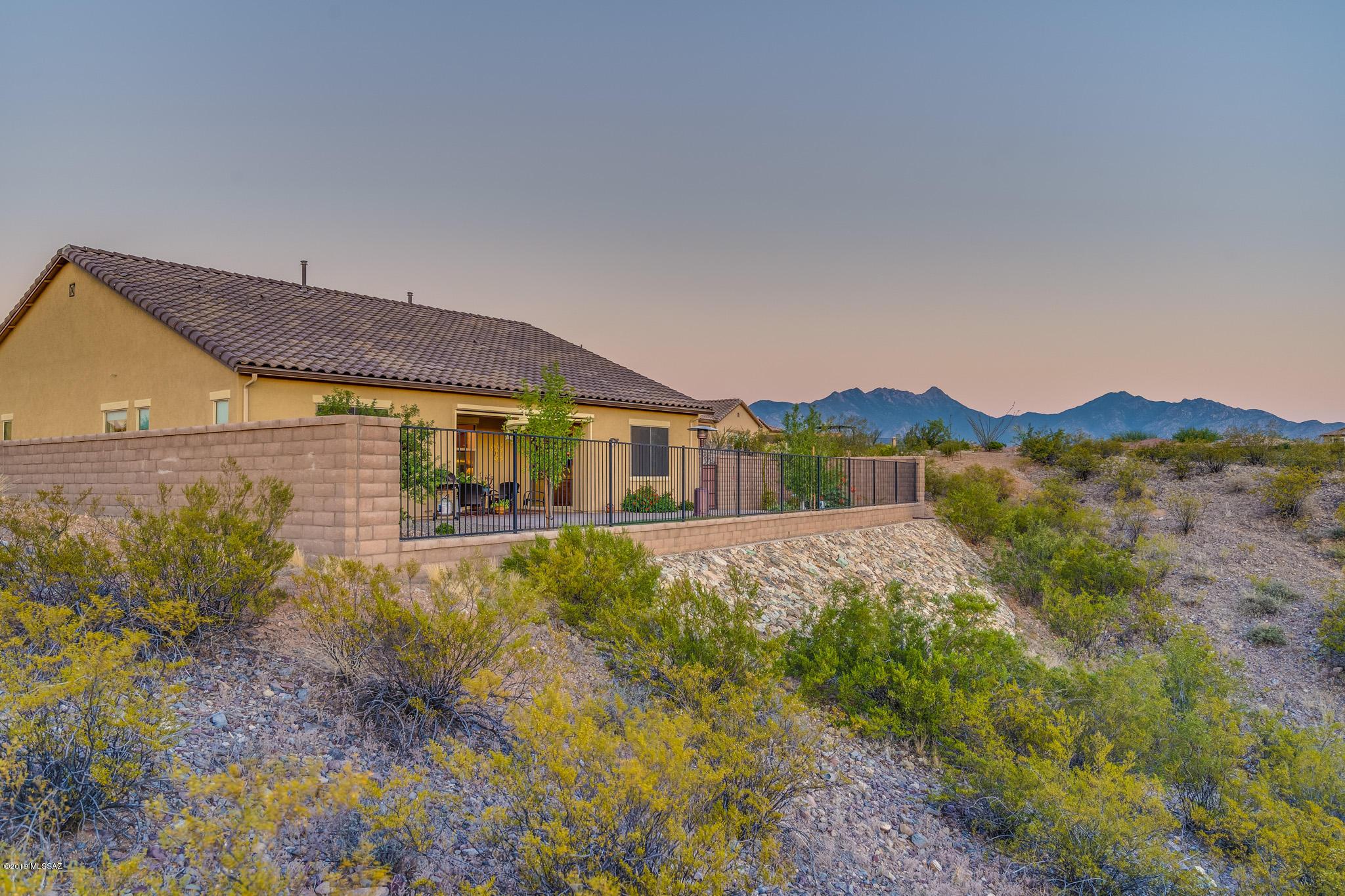Photo of 252 S Vaughn Canyon Place, Sahuarita, AZ 85629