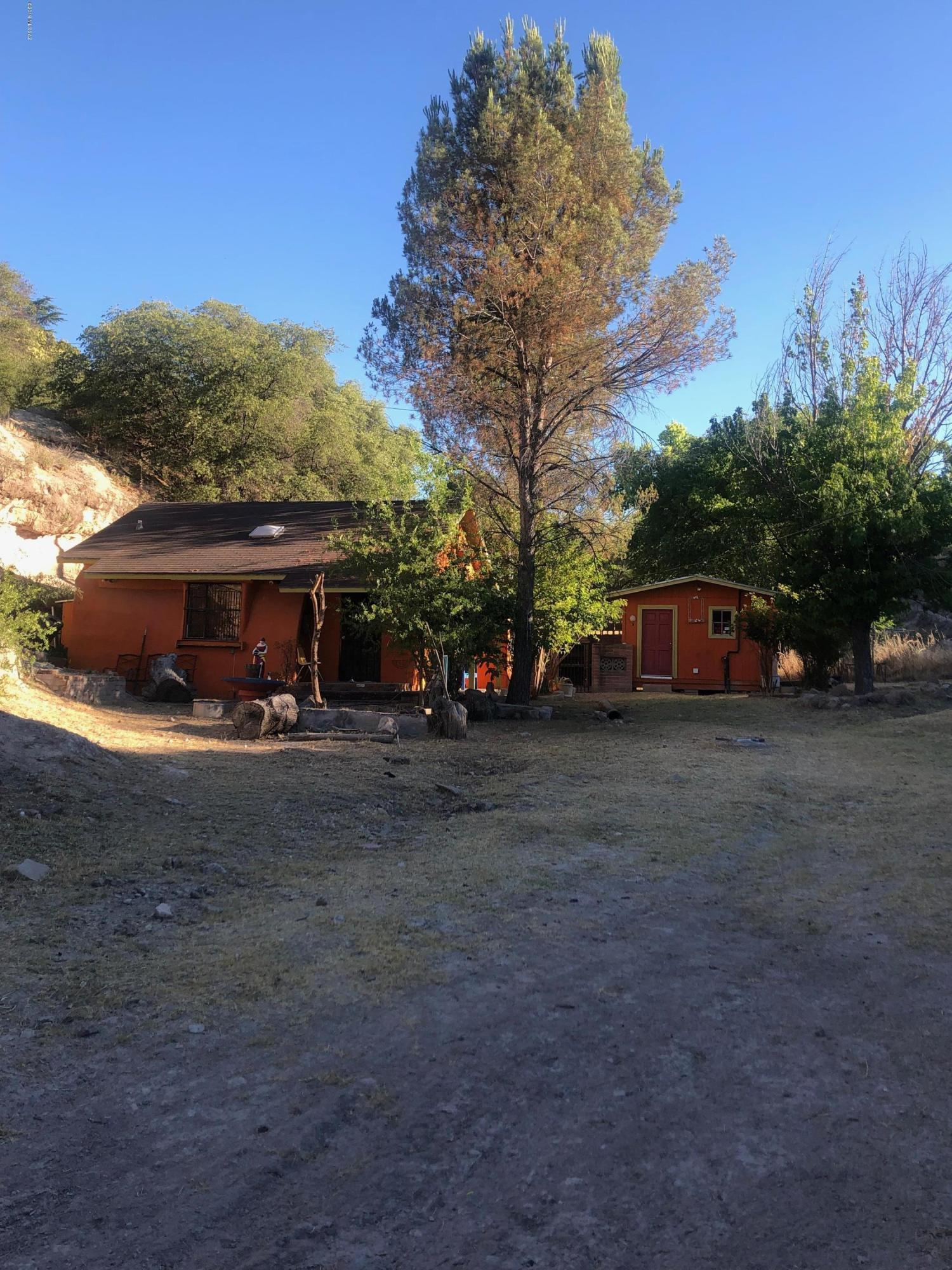 Photo of 470 Calle Orozco, Nogales, AZ 85621