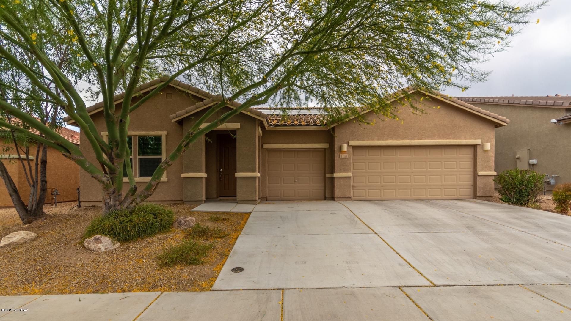 Photo of 1115 E Cotton Field Lane, Sahuarita, AZ 85629