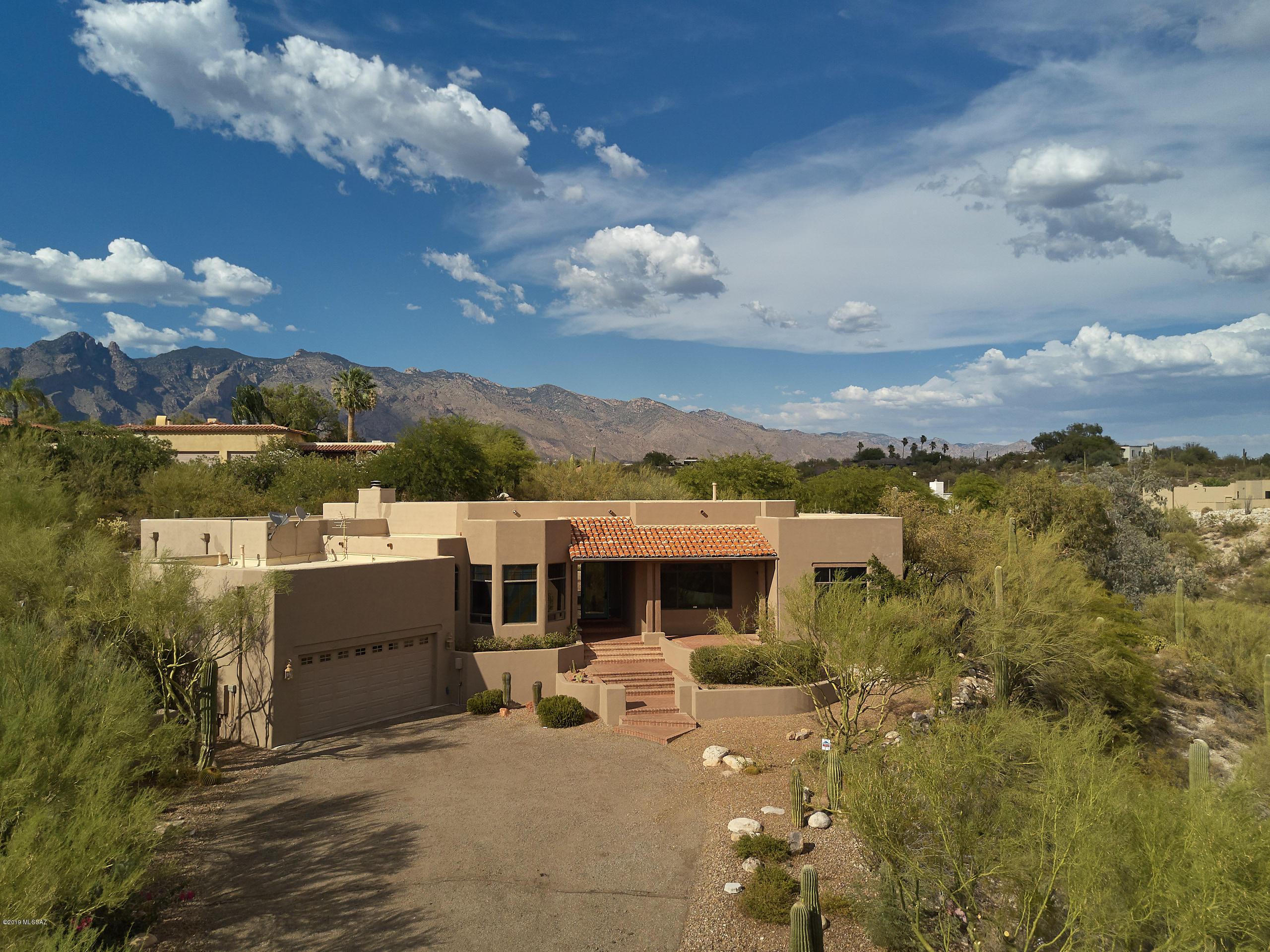 Photo of 4805 N La Lomita, Tucson, AZ 85718