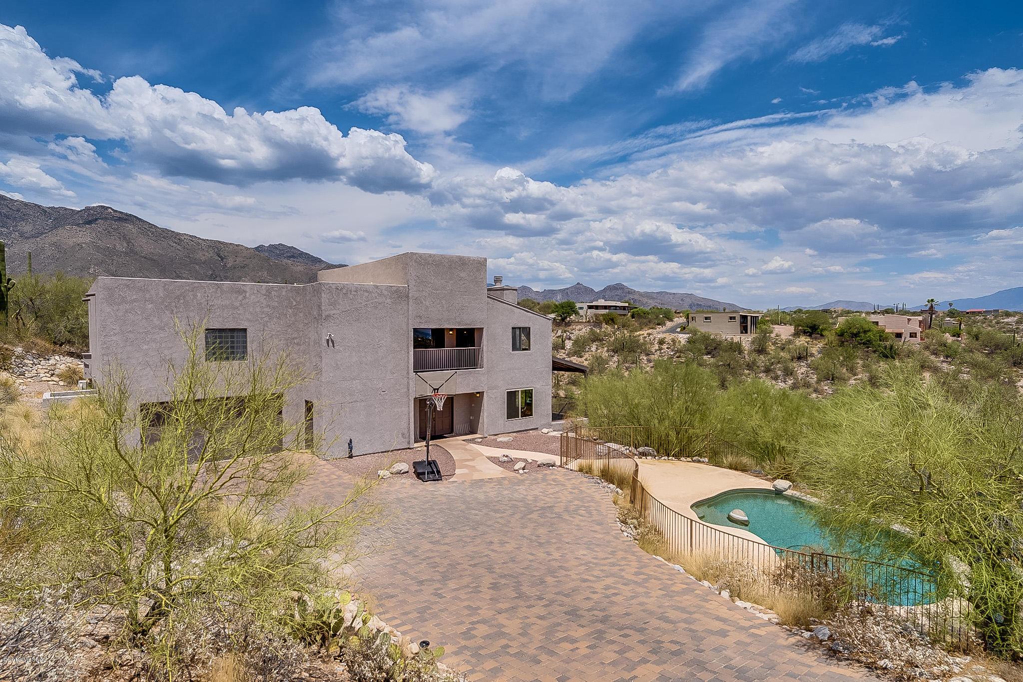 Photo of 5781 E Paseo Cimarron, Tucson, AZ 85750