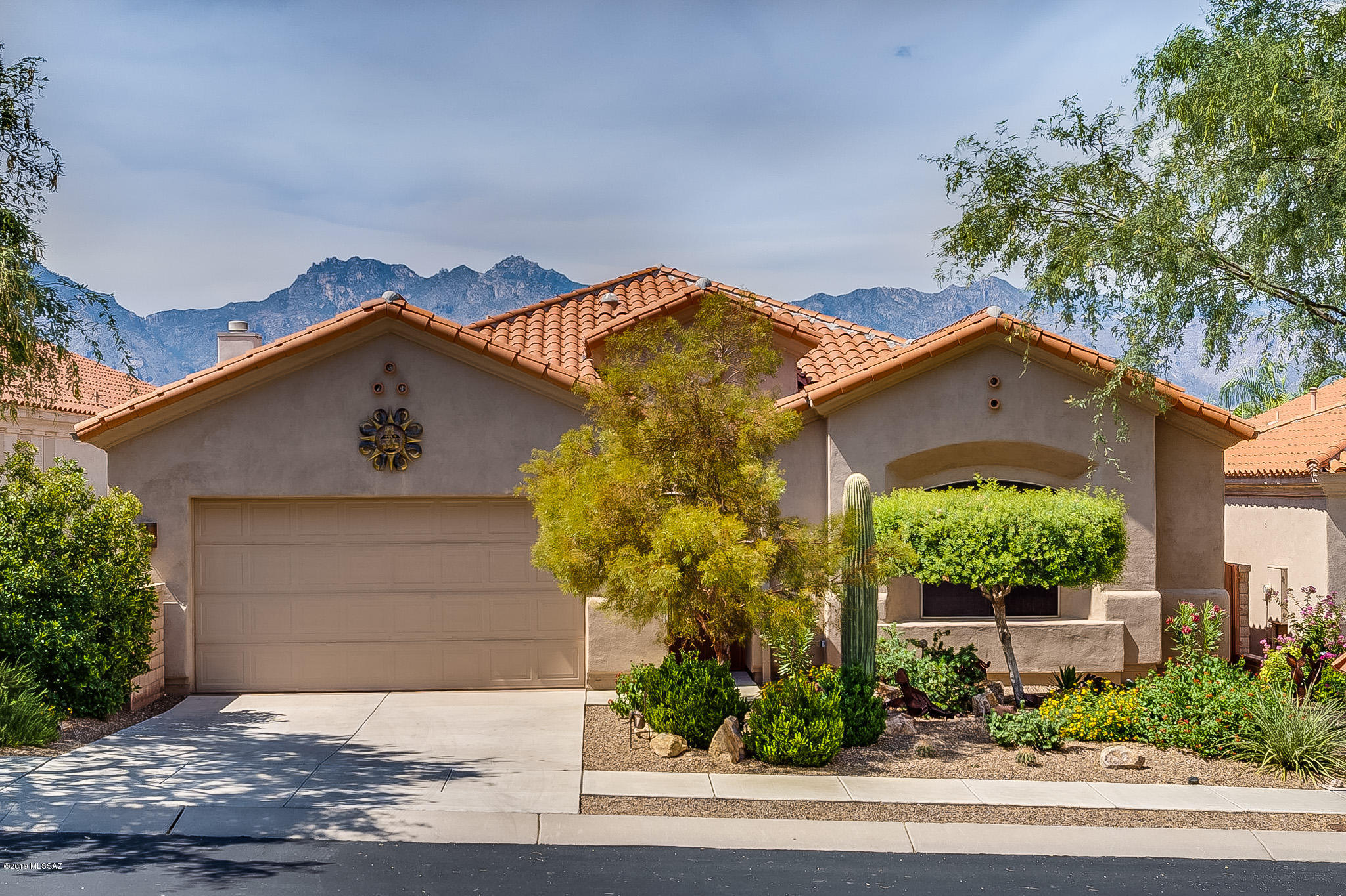 Photo of 7341 E Vuelta Rancho Mesquite, Tucson, AZ 85715