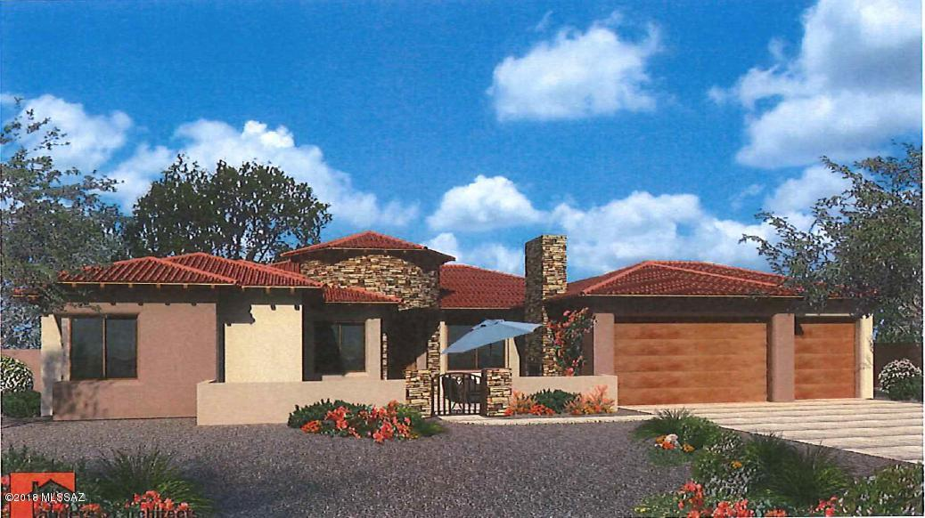 Photo of 2484 E Old Stone House Trail, Sahuarita, AZ 85629