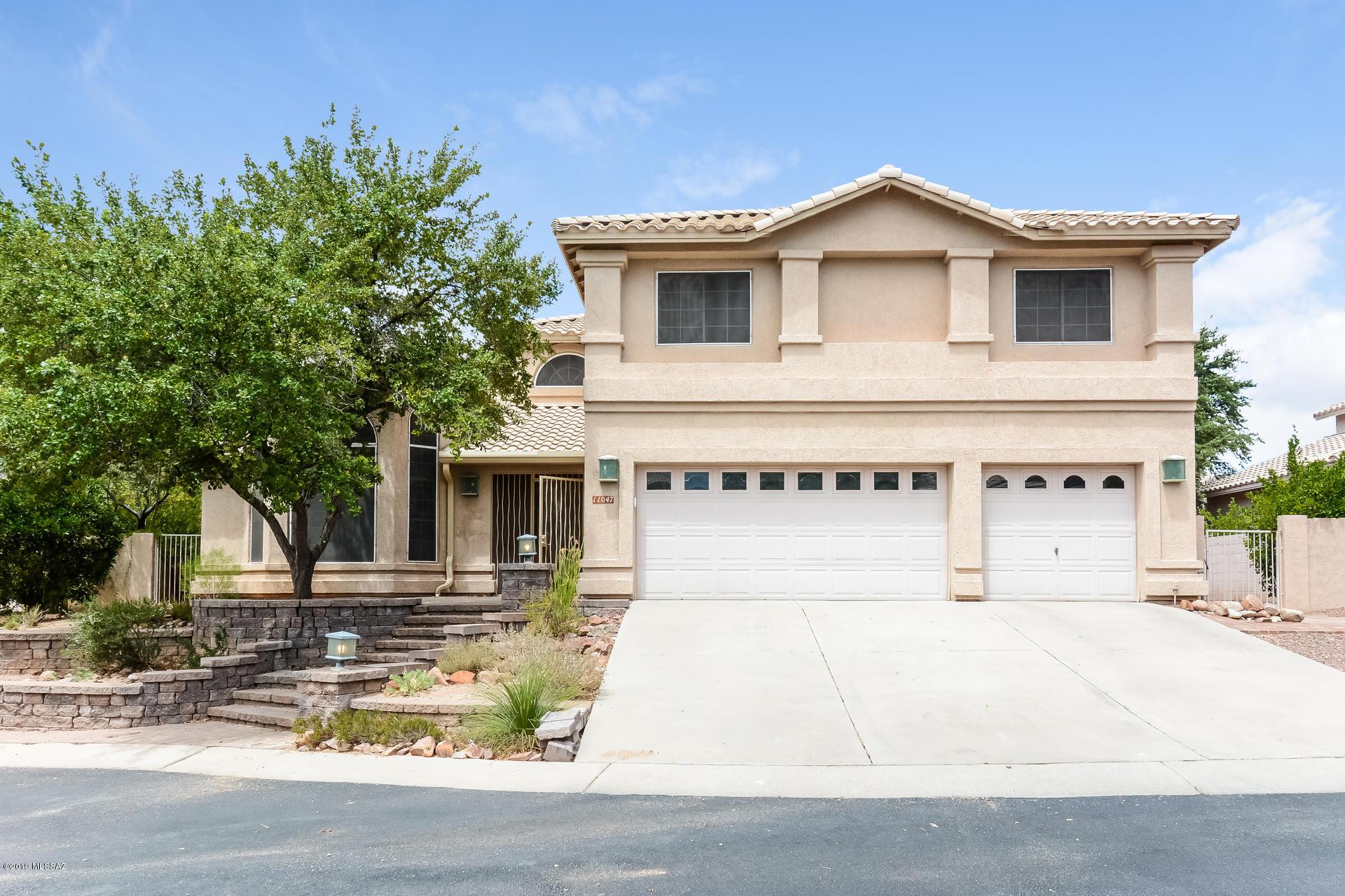 Photo of 11047 N Cloud View Place, Tucson, AZ 85737