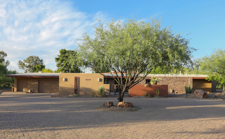 Photo of 460 W Valle Del Oro Road, Oro Valley, AZ 85737