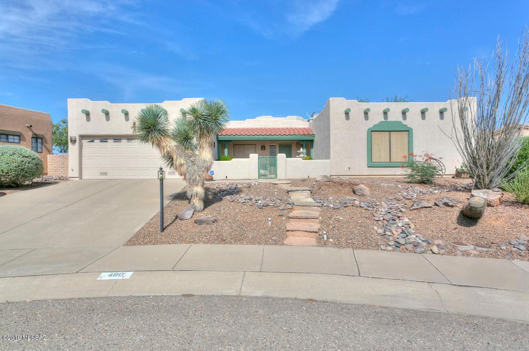 Photo of 480 S Corte Del Poeta, Green Valley, AZ 85614